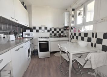 Thumbnail 4 bed maisonette to rent in Paragon Road, Hackney
