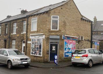 Thumbnail Retail premises for sale in Bradford, West Yorkshire