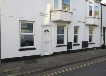 Thumbnail 2 bedroom flat for sale in Walpole Street, Weymouth