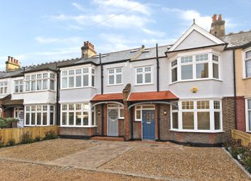 Thumbnail 4 bed terraced house for sale in Salisbury Gardens, London