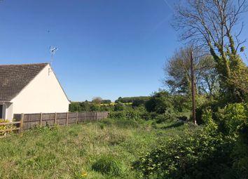 Thumbnail 2 bed detached house for sale in Land Adj. Cromas, Callaways Lane, Newington, Kent