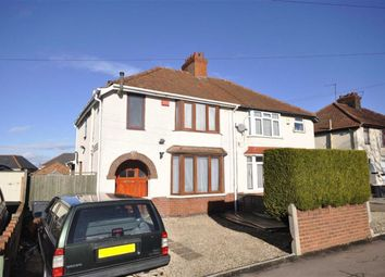 Thumbnail 3 bed semi-detached house to rent in Finlay Road, Gloucester