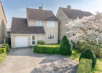 Thumbnail 3 bed detached house for sale in Luckington Road, Acton Turville, Badminton