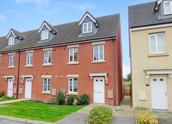 Thumbnail 3 bedroom town house to rent in Primmers Place, Westbury
