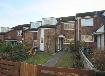 Thumbnail 3 bed terraced house to rent in Roman Way, Andover, Hampshire