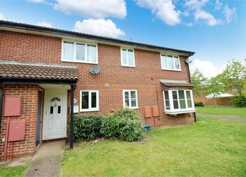 Thumbnail 2 bed terraced house to rent in Syon Gardens, Newport Pagnell