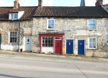 Thumbnail 3 bed terraced house to rent in Westgate Flats, Westgate, Old Malton, Malton