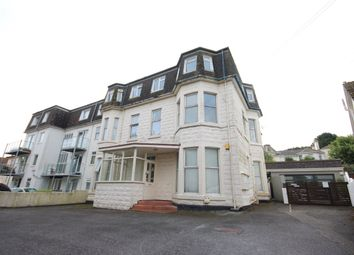 Thumbnail 1 bed flat to rent in Keysfield Road, Paignton