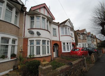 Thumbnail 3 bedroom terraced house to rent in South Avenue, Southend-On-Sea