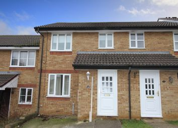 Thumbnail 3 bed terraced house to rent in Pascali Place, Banbury