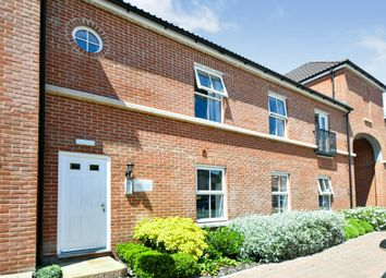 Thumbnail 2 bed flat for sale in Holst Road, Redhouse, Swindon