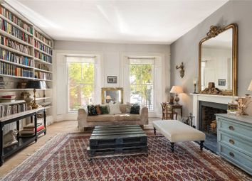 5 bed terraced house for sale in Cornwall Crescent, Notting Hill, London W11
