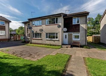 Thumbnail 2 bed flat for sale in Western Road, Cambuslang, Glasgow, South Lanarkshire