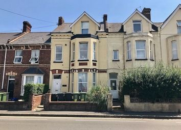 Thumbnail 1 bed flat to rent in Chestnut Court, Dawlish Road, Alphington, Exeter