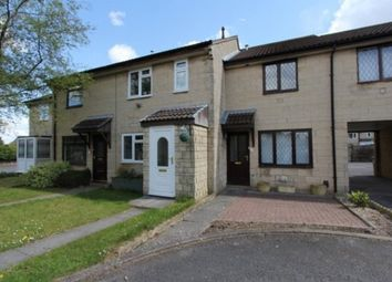 Thumbnail 3 bed terraced house to rent in Drummond Court, Longwell Green, Bristol
