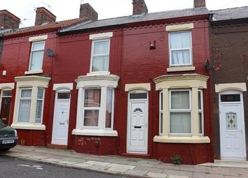 Thumbnail 2 bed terraced house to rent in Monkswell Street, Dingle, Liverpool