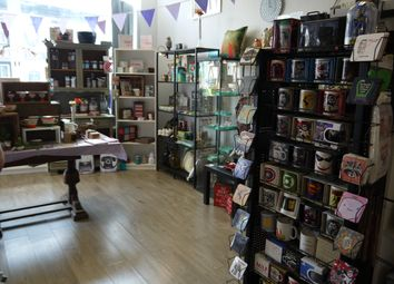 Thumbnail Retail premises for sale in Gifts & Cards OL14, West Yorkshire