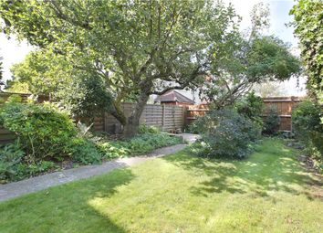 Thumbnail 3 bed terraced house for sale in Burntwood Lane, Wandsworth Common, London