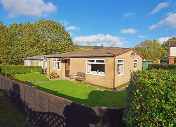 Thumbnail 2 bed detached bungalow for sale in Nest Estate East, Mytholmroyd, Hebden Bridge