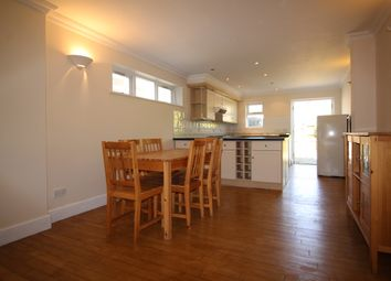 Thumbnail 4 bed terraced house to rent in South Park Road, Wimbledon