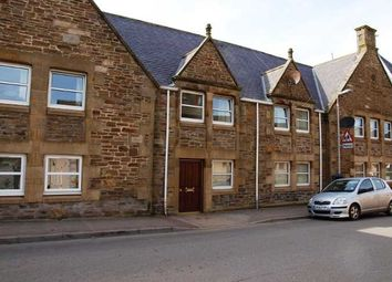 Thumbnail 2 bed flat to rent in Pringle Court South Pringle Street, Buckie