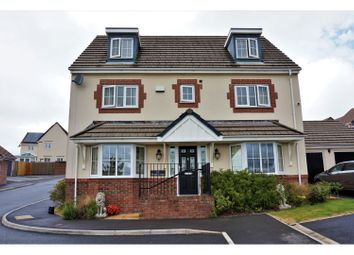 5 bed detached house for sale in Bryn Uchaf, Llanelli SA14