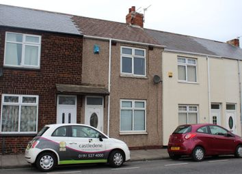 Thumbnail 2 bed property to rent in Oxford Road, Hartlepool