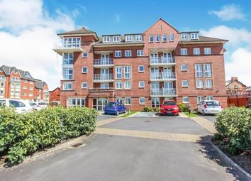Thumbnail 2 bedroom flat for sale in Lystra Court, 103 - 107 South Promenade, Lytham St Annes