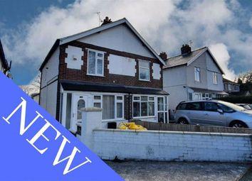 Thumbnail 2 bed semi-detached house for sale in Vounog Hill, Penyffordd, Flintshire