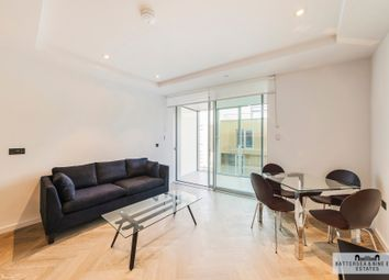Thumbnail Studio for sale in Circus Road West, London