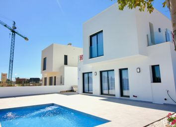 Thumbnail 3 bed villa for sale in Murcia, Murcia, San Pedro Del Pinatar