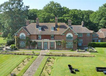 Thumbnail 10 bed property for sale in Brightling Road, Robertsbridge, East Sussex