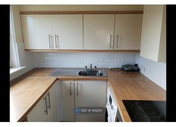 Thumbnail 1 bed flat to rent in Pegasus Avenue, Carluke