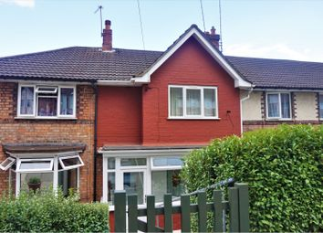 Thumbnail 3 bed terraced house for sale in Hawkesyard Road, Erdington, Birmingham
