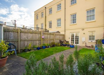 4 bed terraced house for sale in Falcon Road, Mount Wise, Plymouth, Devon PL1