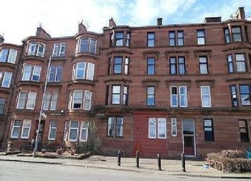 Thumbnail 1 bed flat to rent in Braeside Street, Glasgow