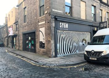 Thumbnail Pub/bar for sale in Charlotte Lane, Edinburgh