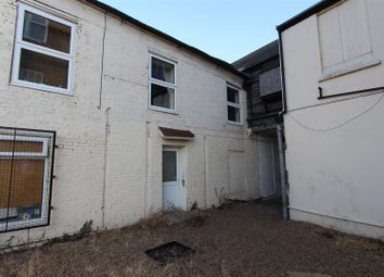 Thumbnail 1 bed flat to rent in West Street, Sheerness