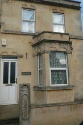 Thumbnail 5 bed shared accommodation to rent in Cork Street, Bath