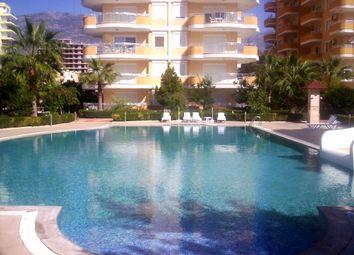 Thumbnail 2 bedroom apartment for sale in Alanya, Antalya, Turkey