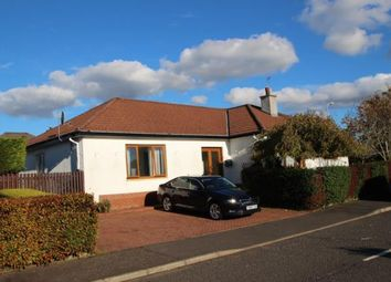 Thumbnail 4 bedroom bungalow for sale in Laigh Road, Newton Mearns, East Renfrewshire