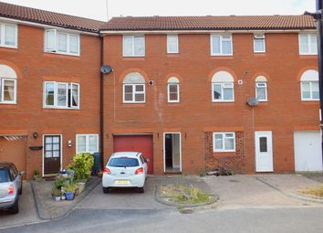 Thumbnail 3 bed terraced house for sale in Terminus Terrace, Southampton, Hampshire