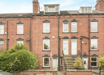 Thumbnail 2 bedroom terraced house for sale in Ravenscar Terrace, Leeds