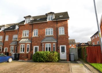 Thumbnail 3 bed semi-detached house to rent in Haydn Jones Drive, Nantwich