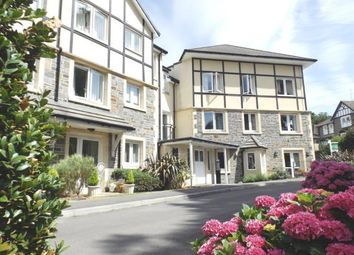 Thumbnail 1 bed flat for sale in William Court, Overnhill Road, Bristol, Somerset