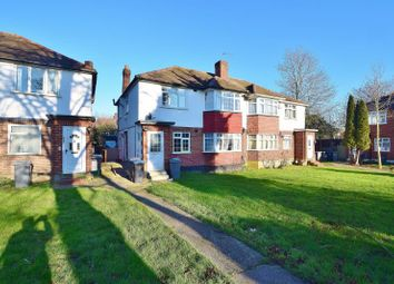 Thumbnail 2 bedroom flat for sale in Harrow Road, Wembley, Middlesex