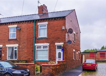 Thumbnail 2 bed end terrace house to rent in Nel Pan Lane, Leigh, Lancashire