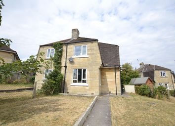 Thumbnail 2 bed semi-detached house for sale in East Way, Bath