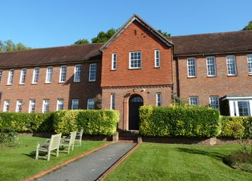 Thumbnail 3 bed flat for sale in Old Lane, Farnham
