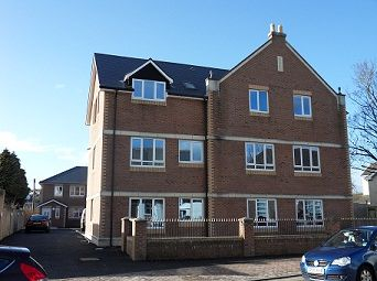 Thumbnail 1 bed flat to rent in Anton Court, Pontarddulais